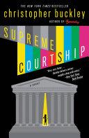 Supreme Courtship ebook
