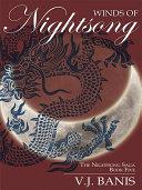 Winds of Nightsong Pdf/ePub eBook