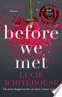 Before we met : a novel