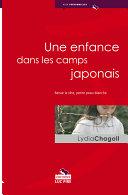Une enfance dans les camps japonais