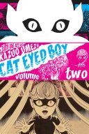 Cat Eyed Boy [Pdf/ePub] eBook