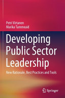 Developing Public Sector Leadership