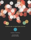 Cover of Forensic Chemistry