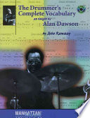 The Drummer S Complete Vocabulary As Taught By Alan Dawson PDF