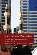 Sacred and Secular