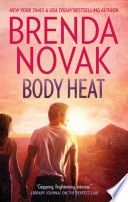 Body Heat (Department 6, Book 2)