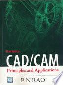 Cad/Cam: Prin & Appl 3E