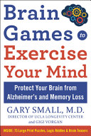 Dr Small s Brain Games