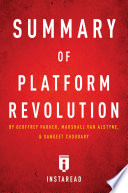 Summary of Platform Revolution