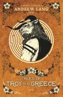 Tales of Troy and Greece Pdf/ePub eBook