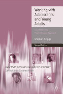Working With Adolescents  2nd Edition