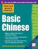 Pdf Practice Makes Perfect Basic Mandarin Chinese (EBOOK) Telecharger