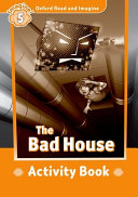 The Bad House, Level 5