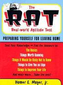 The RAT, Real-world Aptitude Test