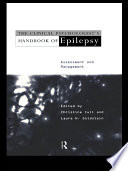 The Clinical Psychologist s Handbook of Epilepsy