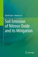 Pdf Soil Emission of Nitrous Oxide and its Mitigation Telecharger