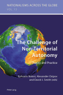 The Challenge of Non-Territorial Autonomy