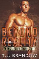 Beyond Reality  An Unusual Alien Romance Story