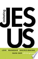 Imitating Jesus Book PDF
