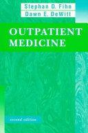 Outpatient Medicine