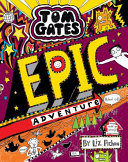 Epic Adventure (Kind Of)