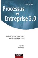 Pdf Processus et Entreprise 2.0 Telecharger