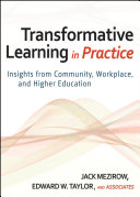 Transformative Learning in Practice