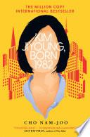 Kim Jiyoung  Born 1982