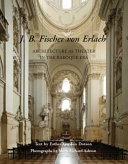 J B  Fischer Von Erlach