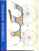 The Carriage Journal Pdf/ePub eBook