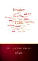 Othello, The Moor of Venice Pdf/ePub eBook