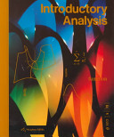 Introductory Analysis