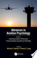 Improving Aviation Performance through Applying Engineering Psychology
