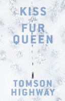 Kiss of the Fur Queen Book