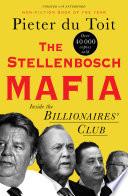 The Stellenbosch Mafia
