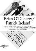 Brian O Doherty