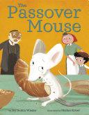 The Passover Mouse Pdf/ePub eBook