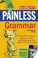 Painless: Grammar