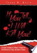 If You Tell   I ll Kill You