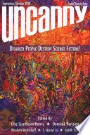 Uncanny Magazine Issue 24