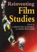 Reinventing Film Studies Book