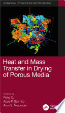 Heat And Mass Transfer In Drying Of Porous Media Book PDF