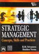STRATEGIC MANAGEMENT Pdf/ePub eBook