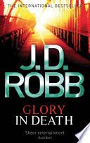 Glory In Death Book