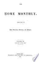 The Home Monthly