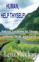 Human Help Thyself