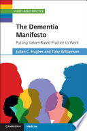 The Dementia Manifesto Book