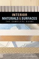 Interior Materials & Surfaces
