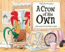 A Crow of His Own Pdf/ePub eBook