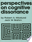 Perspectives on Cognitive Dissonance